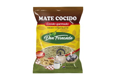 Mate Cocido Don Fernando 200g