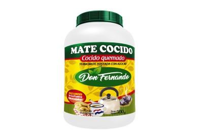 Mate Cocido Don Fernando 500g