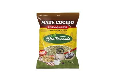 Mate Cocido Don Fernando 90g