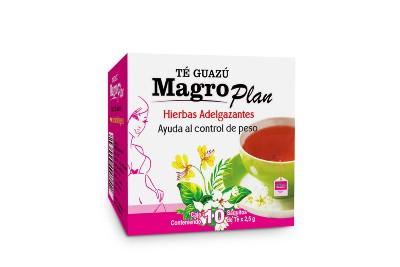 Magro Plan 10 saquitos