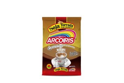 Café de Soja Arcoiris 250g