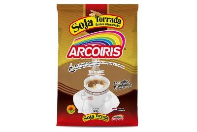 Café de Soja Arcoiris 500g