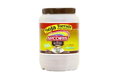 Café de Soja frasco Arcoiris 500g