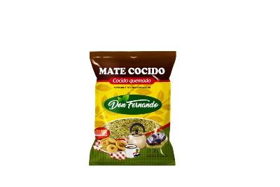 Mate Cocido Don Fernando 30g
